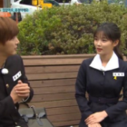 "Kim Yoo Jung Unknowingly Picks Yoon Shi Yoon As Her Partner On ""2 Days & 1 Night"""