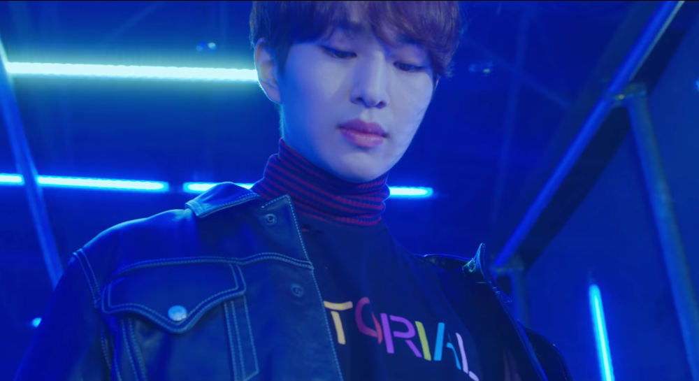 """Watch: SHINee Looks Somber And Confused In MV Teaser For """"Tell Me What To Do"""""""