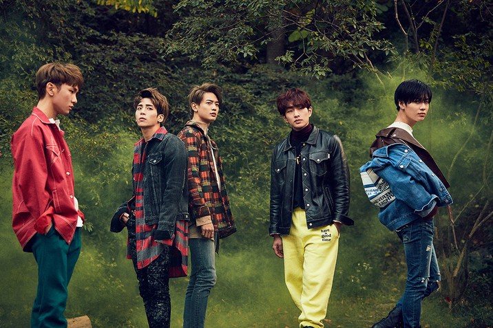 SHINee Releases Serious Yet Dreamy Group Teaser Images Ahead Of Comeback