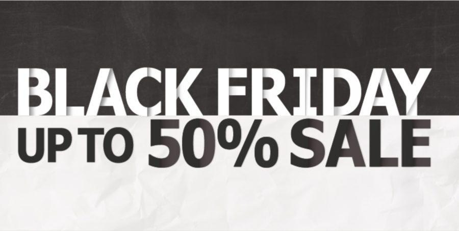 Black Friday Deals at Innisfreeworld!