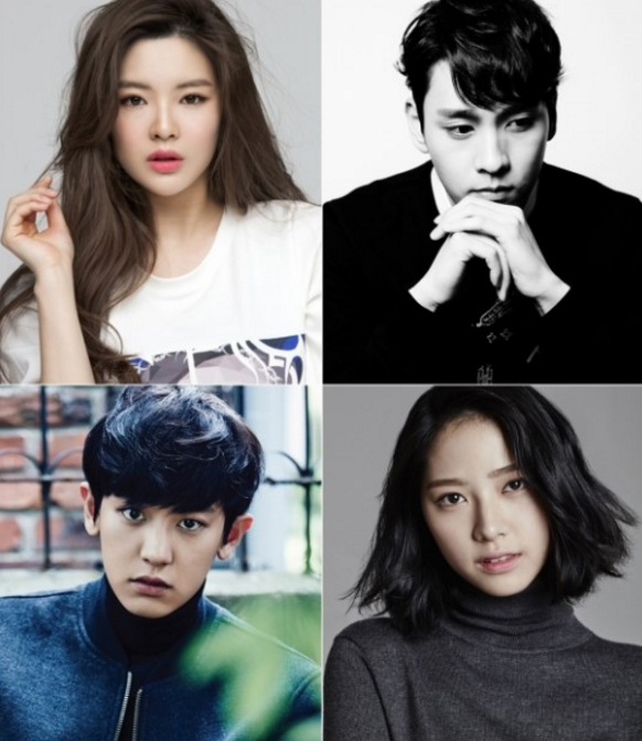 New Mystery Plane Crash Drama Confirms Additional Cast Members And Holds Script Reading