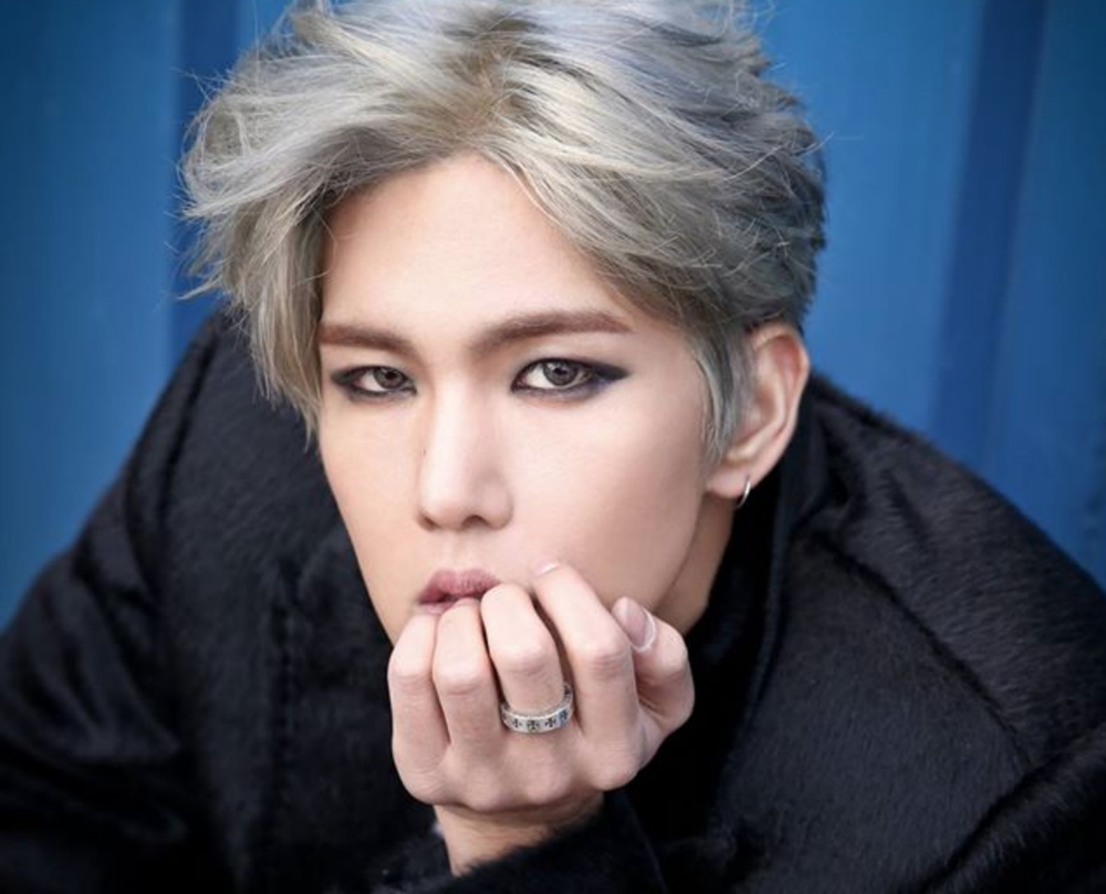 HISTORY's Song Kyungil To Enlist For National Service Next Month