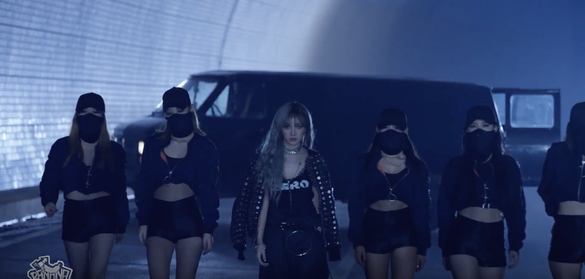 Watch: Jia Proves She Is Not One To Be Messed With In MV Teaser For Solo Debut
