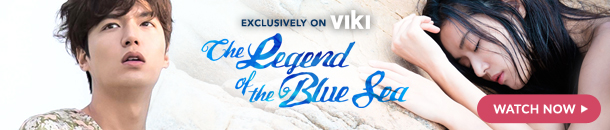 "Watch ""The Legend of the Blue Sea"" at Viki!"