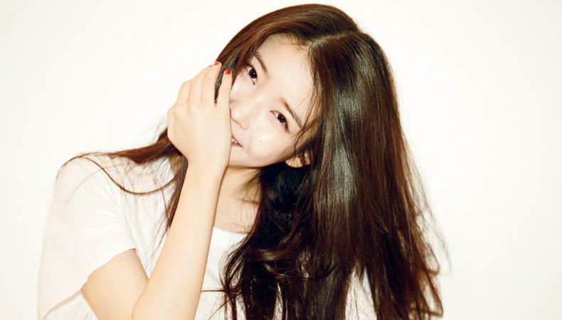 """IU To Make A Guest Appearance On """"Flower Crew"""""""