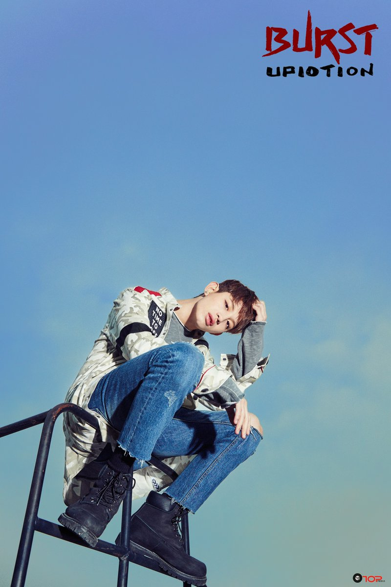 Jinhoo Up10tion
