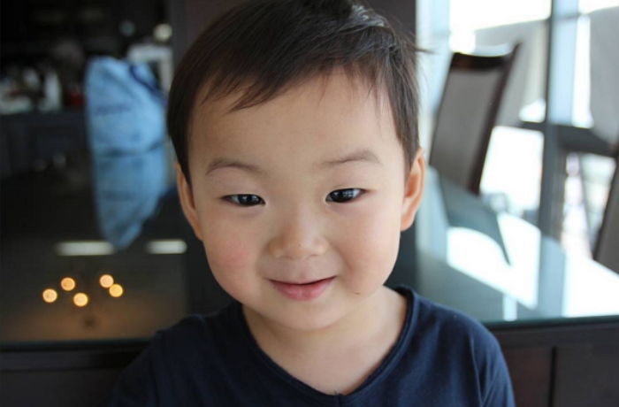 """The Return Of Superman"" PD Thinks Minguk Has The Most Presidential Potential?"