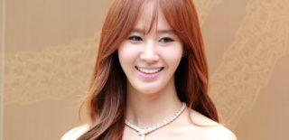 Girls' Generation's Yuri Star Daily News