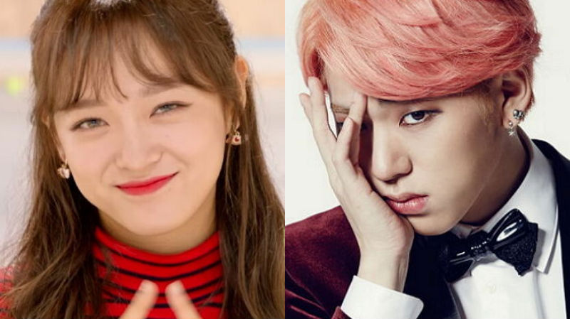 I.O.I's Kim Sejeong To Release Solo Track Produced By Block B's Zico
