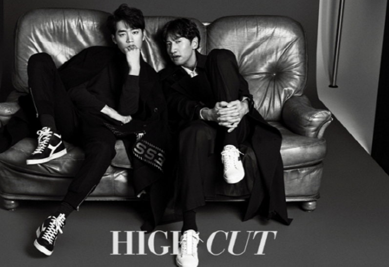 "Lee Kwang Soo Talks About What ""Running Man"" Means To Him For High Cut"