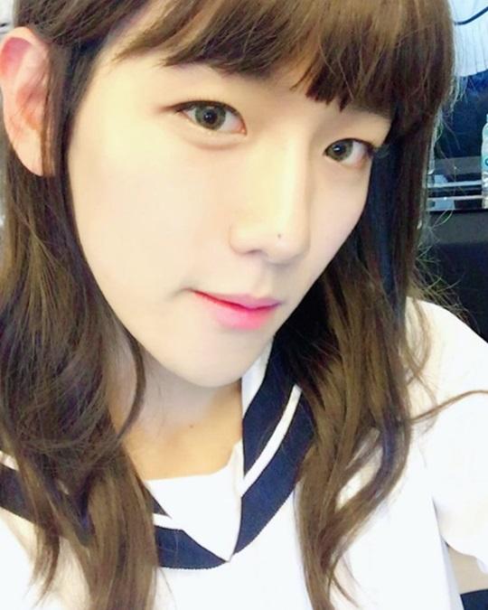 exo фото baekhyun