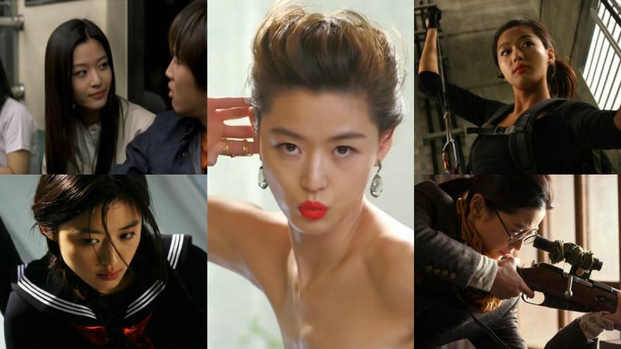 QUIZ: Which Jun Ji Hyun Character Are You?