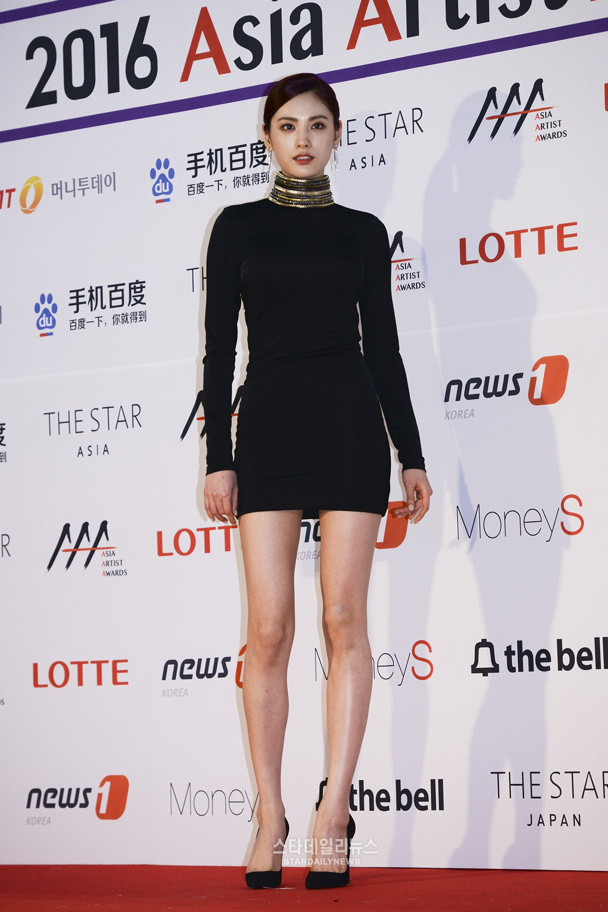 K-Pop And K-Drama Stars Shine At 2016 Asia Artist Awards