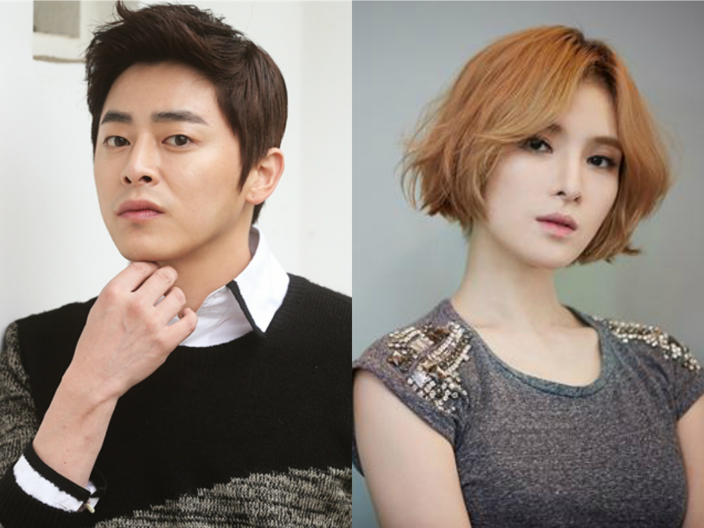 Jo Jung Suk Reveals How Gummy Feels About His Love Scenes