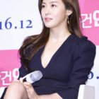 "Ha Ji Won Comments On Being Entangled In President's ""Secret Garden"" Controversy"