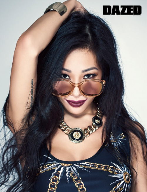 Jessi Reportedly Involved In Physical Altercation At A Club, Agency Responds