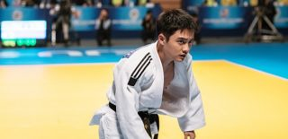 EXO D.O. %22Brother%22