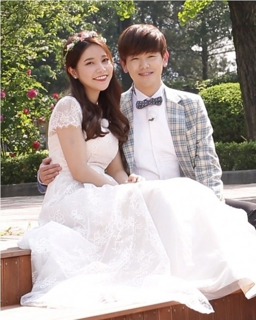 """""""We Got Married"""" PD Speaks Nostalgically Of Eric Nam And Solar's Last Episode"""