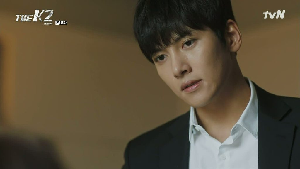 Ji Chang Wook Opens Up About Controversial Bathhouse Action Scene in  The K2. Ji Chang Wook Opens Up About Controversial Bathhouse Action Scene