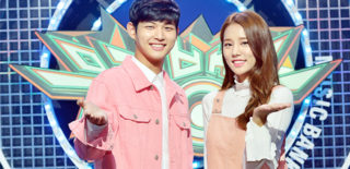 Lee Seo Won Solbin
