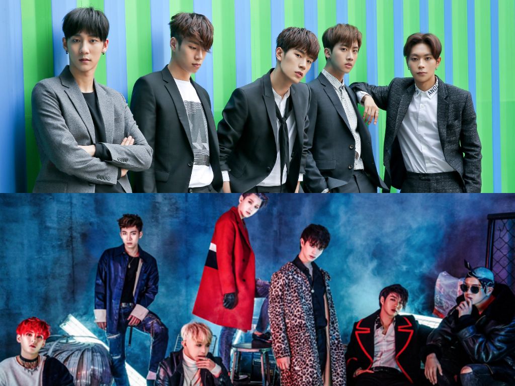 Composer Of KNK Track Addresses Concerns That It Plagiarized A BTOB Song