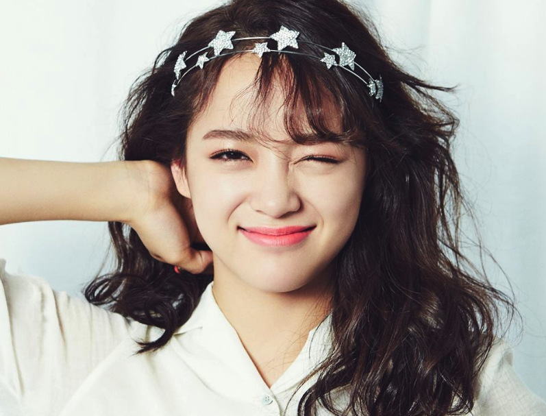"""I.O.I's Kim Sejeong Wishes She Could Erase This """"Taint"""" On Her Past"""
