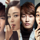 November Drama Actor Brand Reputation Rankings Revealed