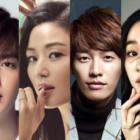 November Drama Actor Brand Reputation Rankings Revealed