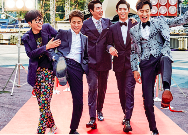 """Entourage"" Continues To Receive Lackluster Ratings"