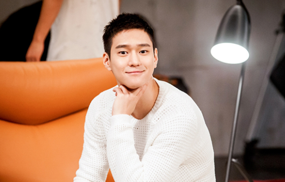 """Go Kyung Pyo Is Very Very Eager To Appear On """"Running Man"""""""