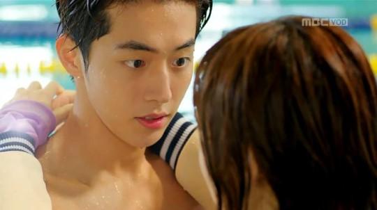 Jung Joon Hyung pool