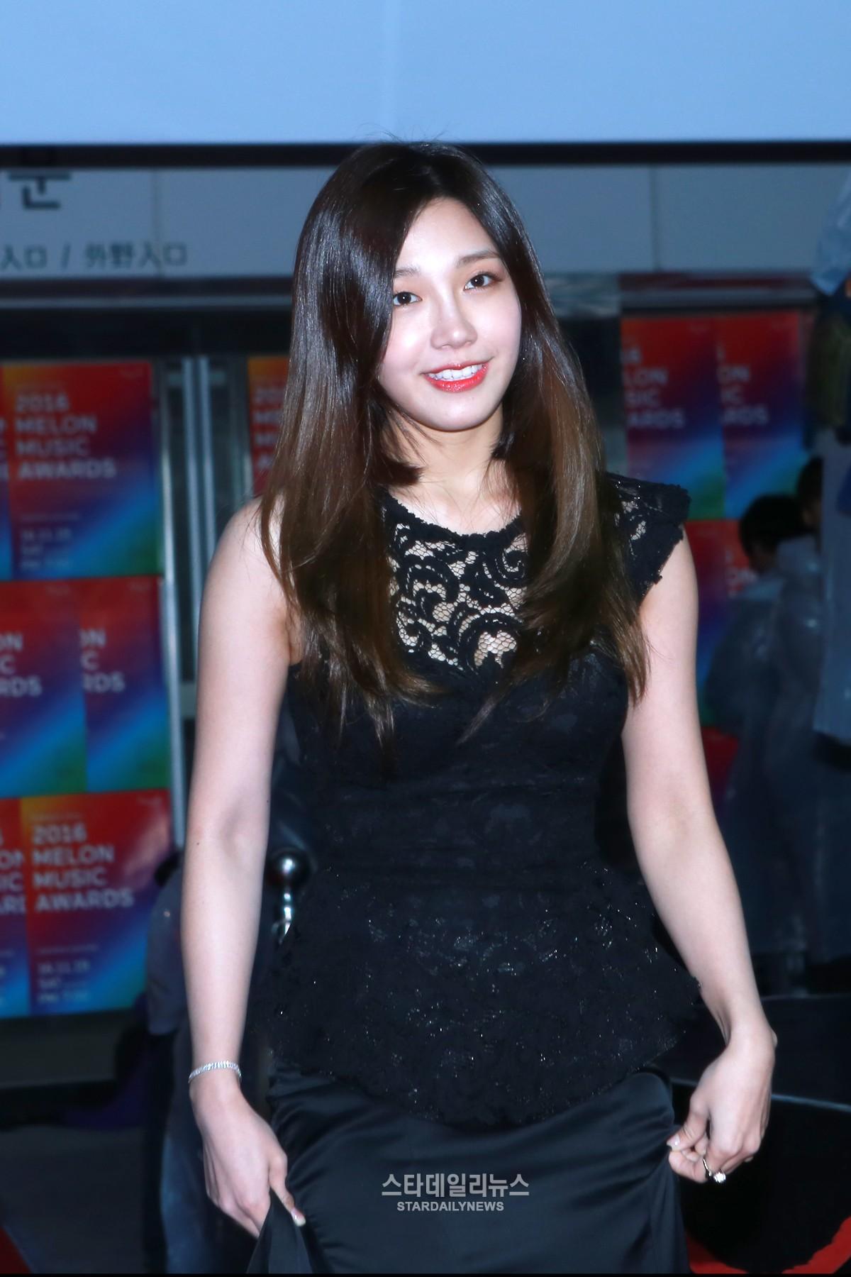 Melon Star Daily News Jung Eunji