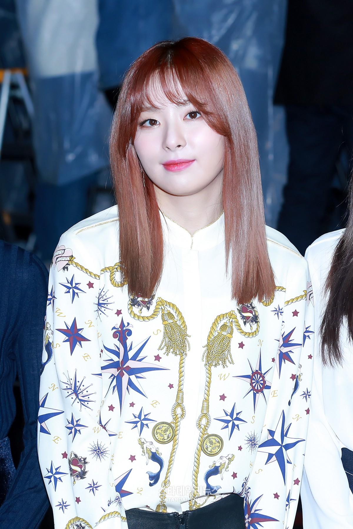 Melon Star Daily News Seulgi