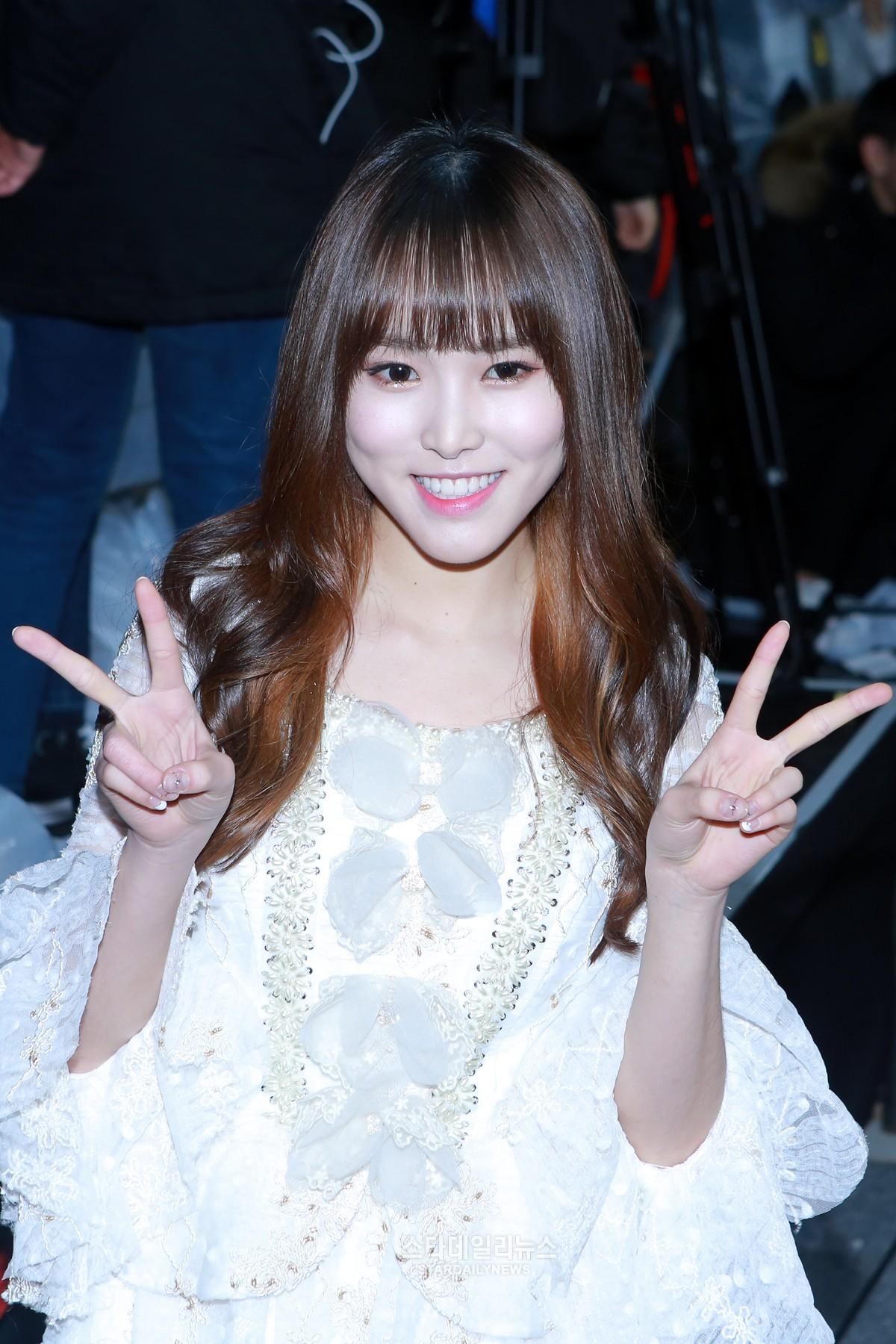 Melon Star Daily News Yuju