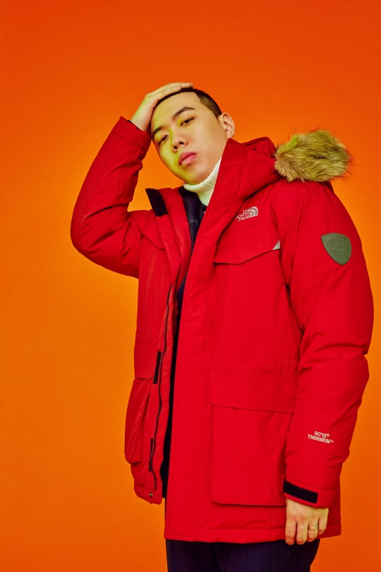 BewhY 5