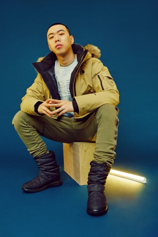 Bewhy 7