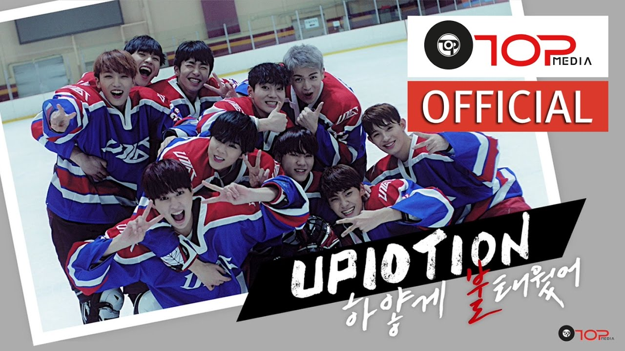 """Watch: UP10TION Makes Explosive Comeback With """"White Night"""" MV Featuring I.O.I's Jeon Somi"""
