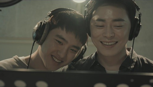 "EXO's D.O. And Jo Jung Suk To Sing Ending Track For ""Brother"""