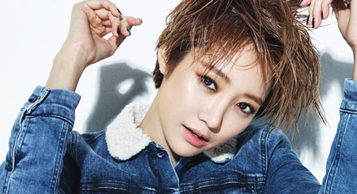Go Jun Hee Reportedly Dating Jewelry Company CEO's Son