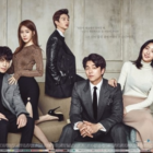 """The Cast Members Of """"Goblin"""" Are Unique And Intriguing In Latest Posters"""