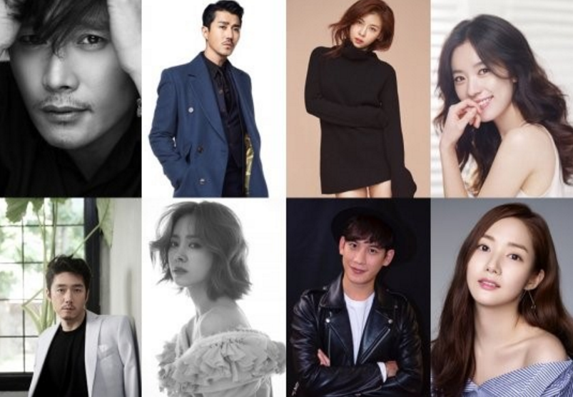 2016 Mnet Asian Music Awards Reveals First Lineup Of Presenters