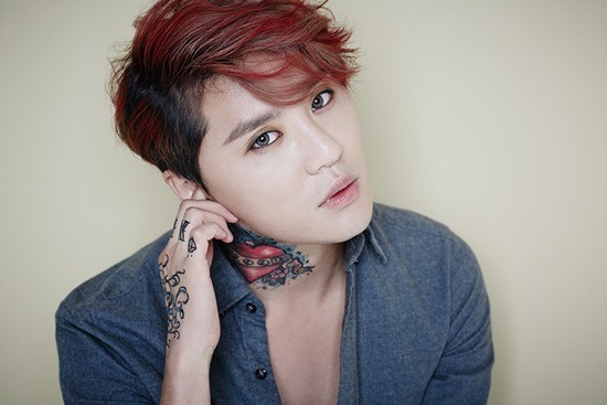 Enlistment Date Confirmed For JYJ's Junsu Next Year
