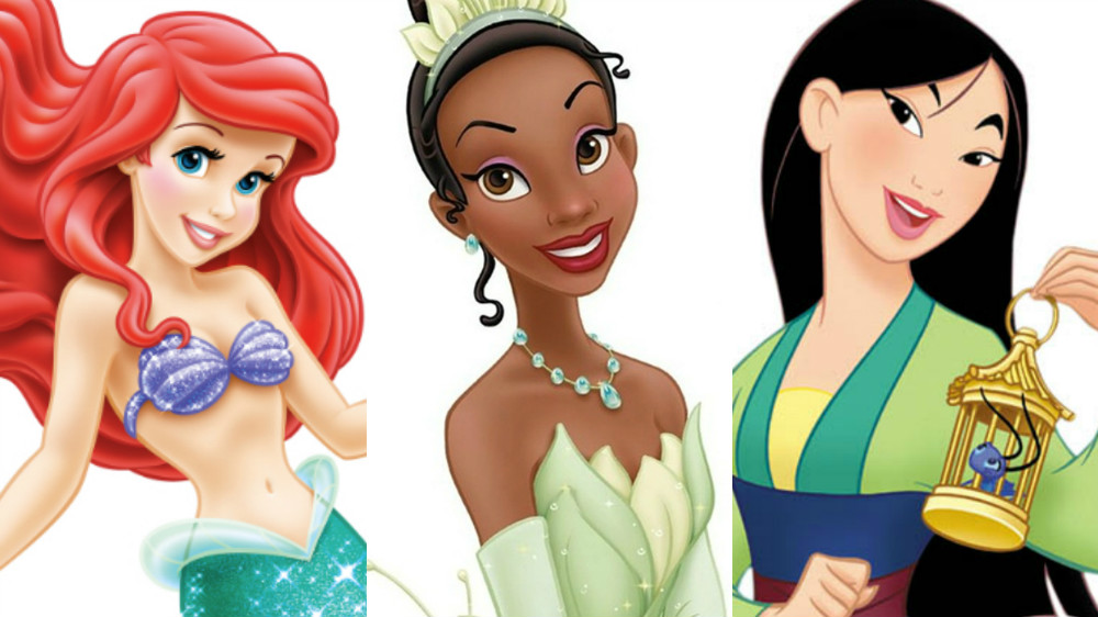 QUIZ: Which Disney Princess Are You Based On These K-Pop Questions?