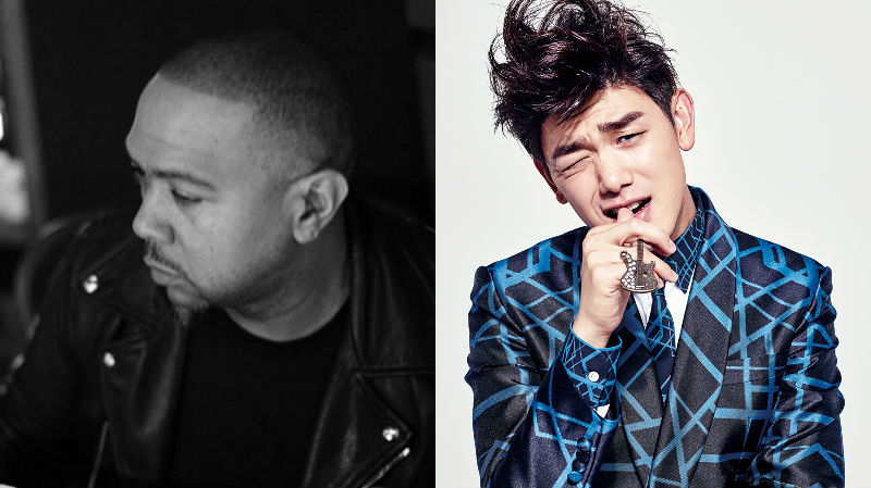 Timbaland And Eric Nam In Talks To Perform Collaboration Stage For 2016 Mnet Asian Music Awards