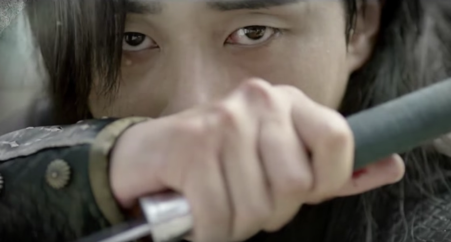 """Watch: """"Hwarang"""" Builds More Hype With New Epic Teaser Video"""