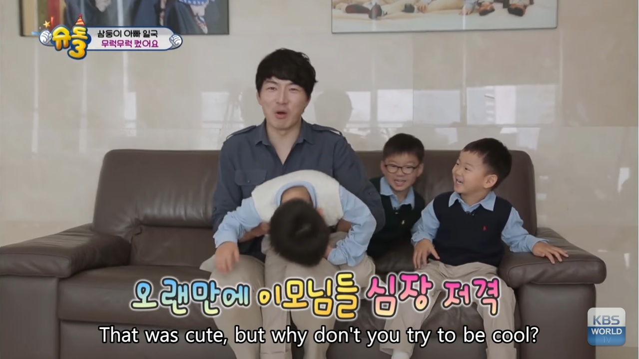 Watch: The 281 Days of Song Triplets That We Missed