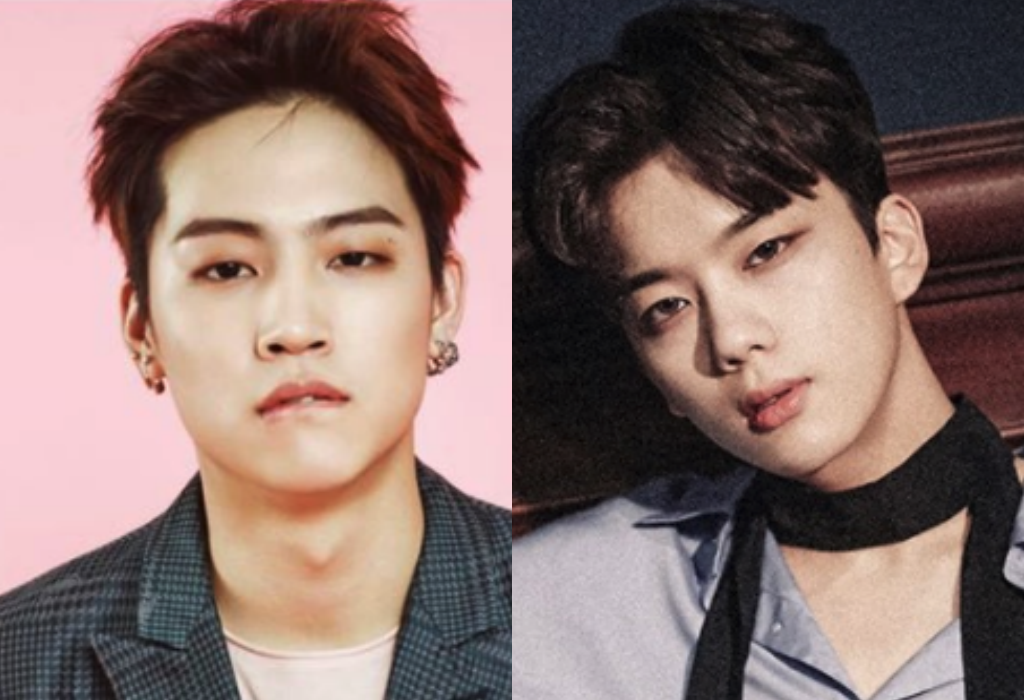 Got7 S Jb And B A P S Youngjae Are Next Up On Quot Celebrity Bromance Quot Soompi