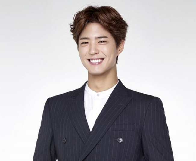 Park Bo Gum Is Also Confirmed As MC For 2016 KBS Gayo Daejun