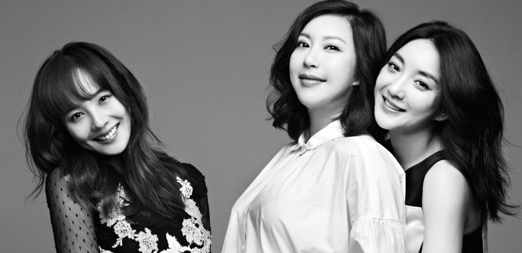 S.E.S. Reveals New Teaser + More Details About First Track In 14 Years
