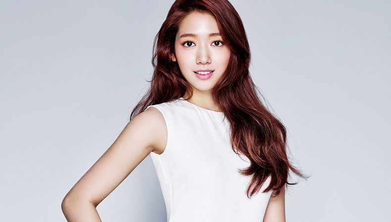 Park Shin Hye Donates Over 100 Million Won To World Hunger Charity